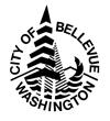 City of Bellevue Washington logo