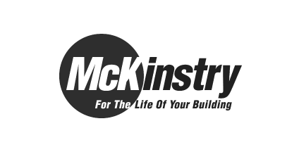 McKinstry For the Life of Your Building Logo