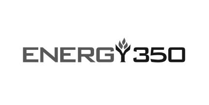 Energy 350 logo