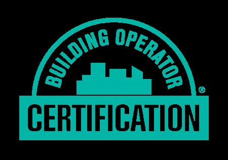 Building Operator Certificaition logo